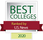 Best Colleges - Ranked by U.S. News - 2020