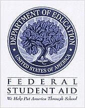 Department of Education - Federal Student Aid Logo